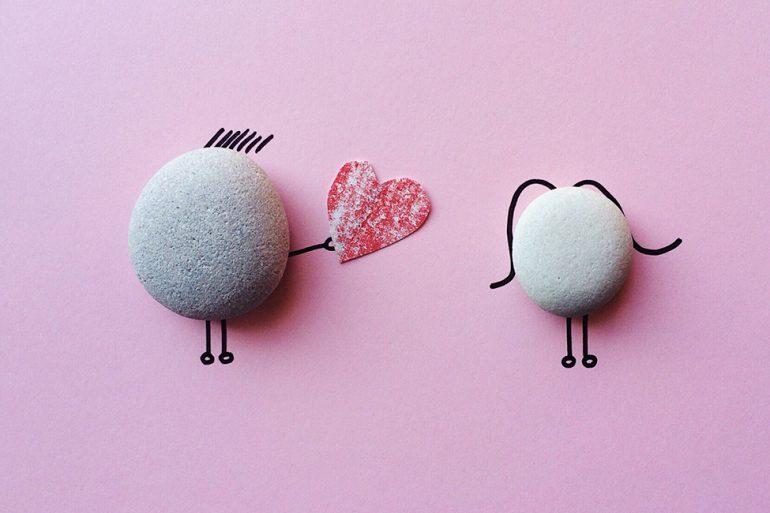 valentinstag geschenke mann frau liebe