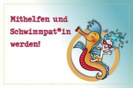 Wellenreiter Schwimmkurs Schwimmpate Potsdam blu Kiezbad