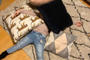 Corona Lagerkoller Tipps Home Schooling Tagesplan