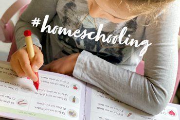 Homeschooling Corona Eltern Kinder Unterricht