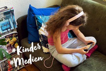 Medien Kinder Medienerziehung Medienzeit Tablet Handy Smartphone Apps Spiele
