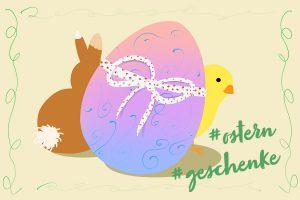 Ostern Geschenk Ostergeschenke Kinder Ideen Junge Mädchen