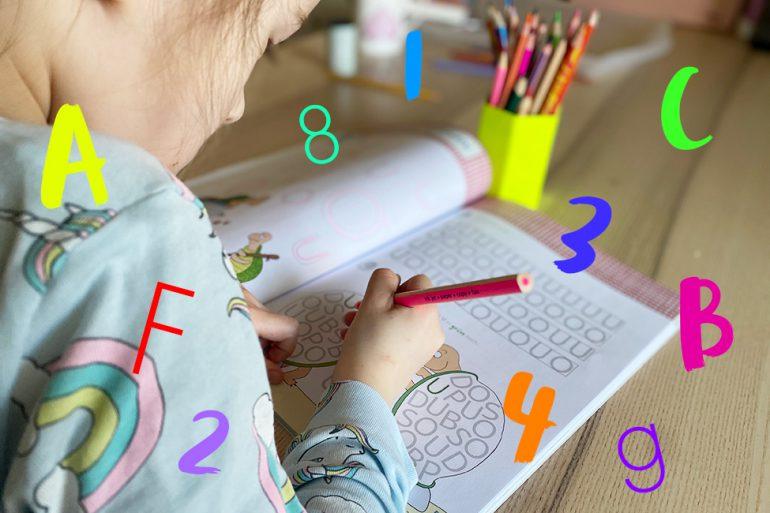 Vorschulbuch Kindergarten Vorschule Kinder 5 6 Jahre