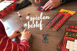 Gesellschaftsspiele Empfehlungen top10 Kinder Familie Spiele