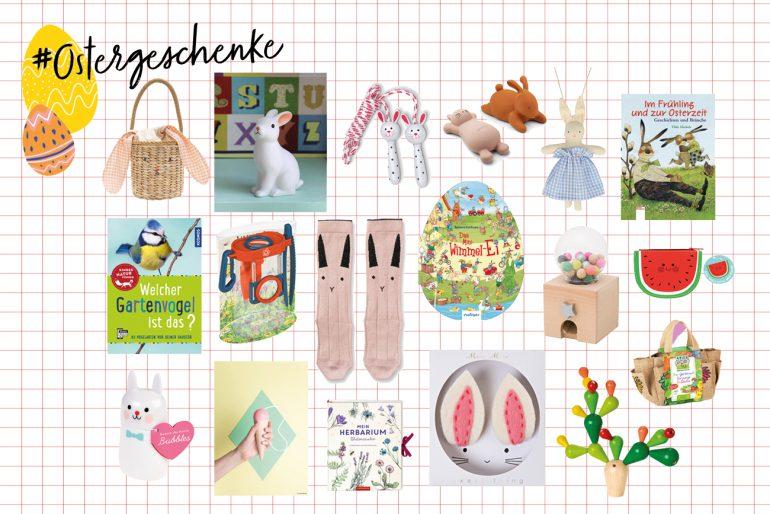 Ostergeschenke für Kinder Ostern Geschenk Ideen