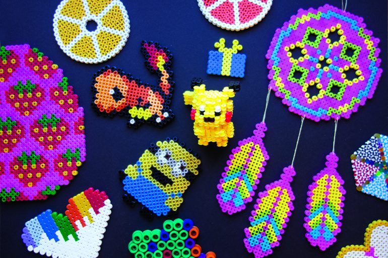 Perler Bead Patterns And Ideas Free Printable 9