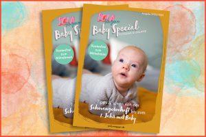 pola magazin baby special heft potsdam schwangerschaft geburt