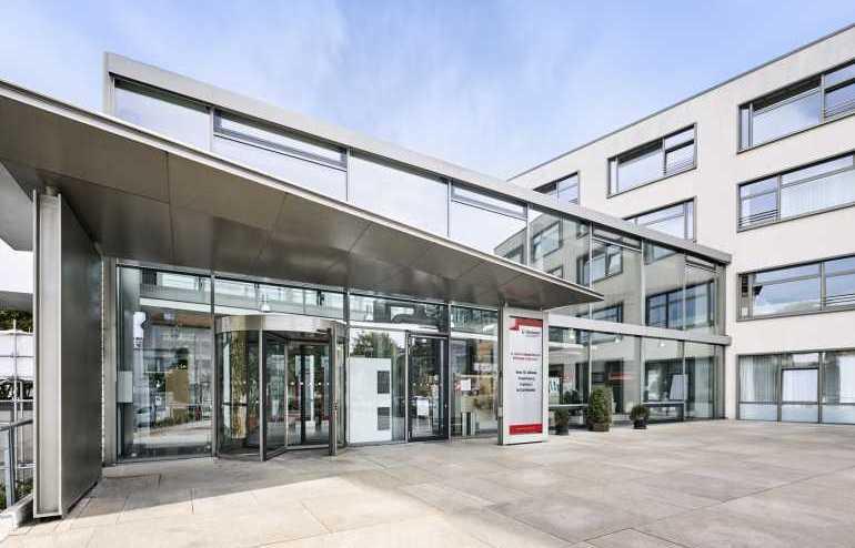 Geburt Potsdam Josefs Krankenhaus