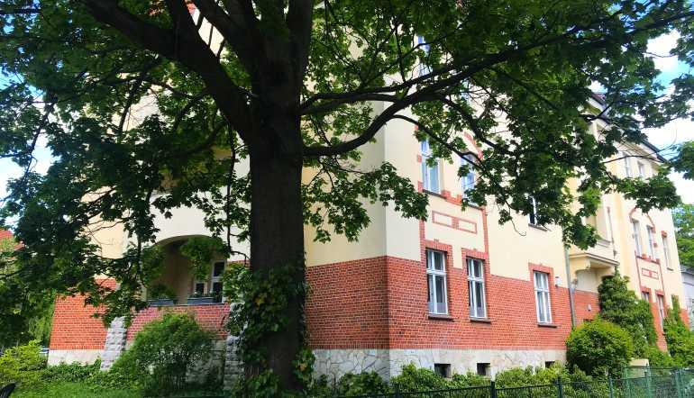 Geburtshaus Potsdam Am Neuen Garten Heiiliger See Hebamme