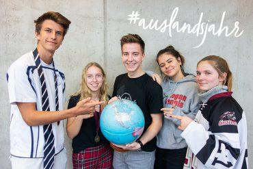 Auslandsjahr Interview Erfahrung Jugendliche