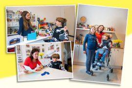 Leben mit einem behinderten Kind