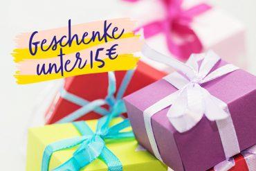 geschenke kindergeburtstag junge mädchen unter 15 euro