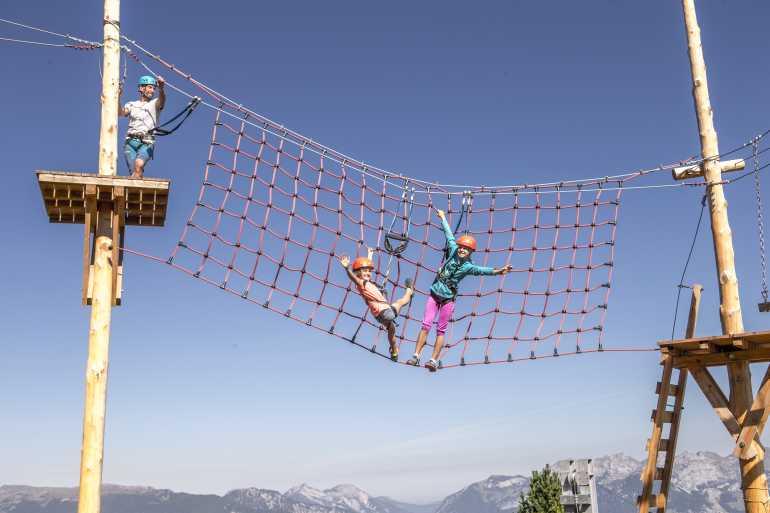 Urlaub Familie Zillertal Familienurlaub