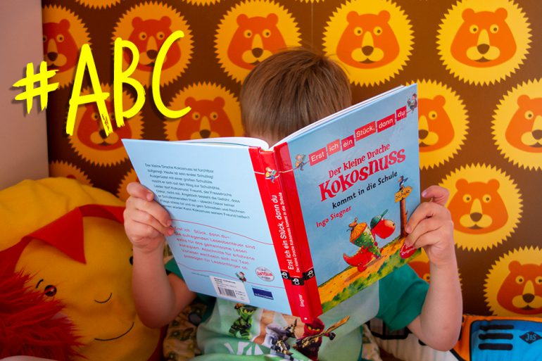 Bücher für den Schulanfang Einschulung Geschenk