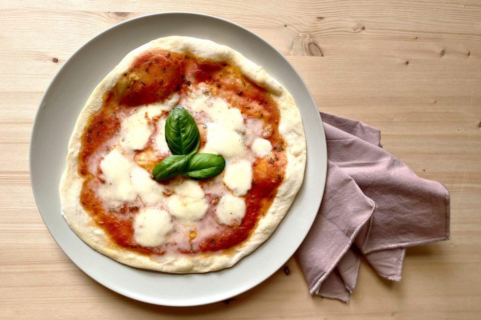 Pizza Rezept Essen