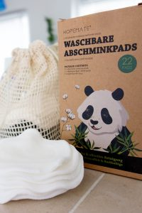zero waste bad pads abschminkpads nachhaltig