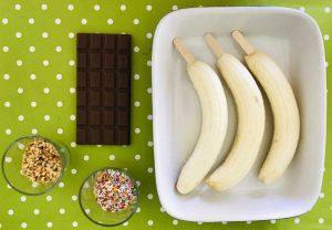 Bananeneis Rezept Banane Eis selber machen
