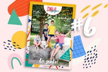 pola magazin potsdam heft 6 familienmagazin