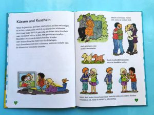 Buch Aufklärung Kind Kindergarten aufklärungsbücher