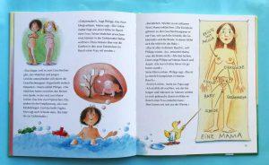 Buch Aufklärung Kind Kindergarten