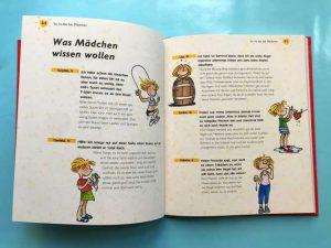 Buch Aufklärung Pubertät Schule