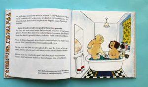 Buch Aufklärung Kind Schulkind