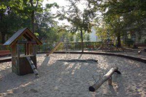 spielplatz potsdam babelsberg