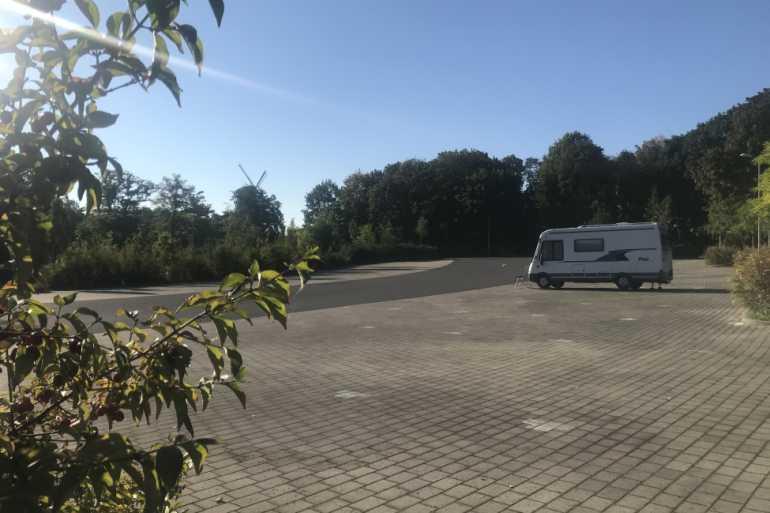 wohnmobil potsdam parkplatz sanssouci campingplatz stellplatz