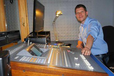 schule medien vortrag tonstudio hörspiel leo matthias arnold