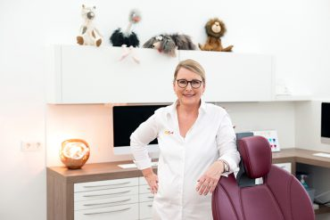 Zahnpflege für Babys und Kleinkinder kinderzahnarzt tipps interview
