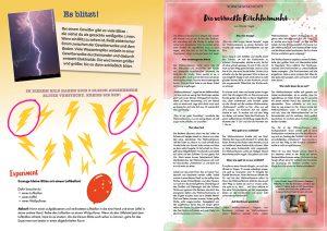 kinderteil auflösung pola magazin heft 7