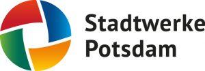 logo stadtwerke potsdam swp