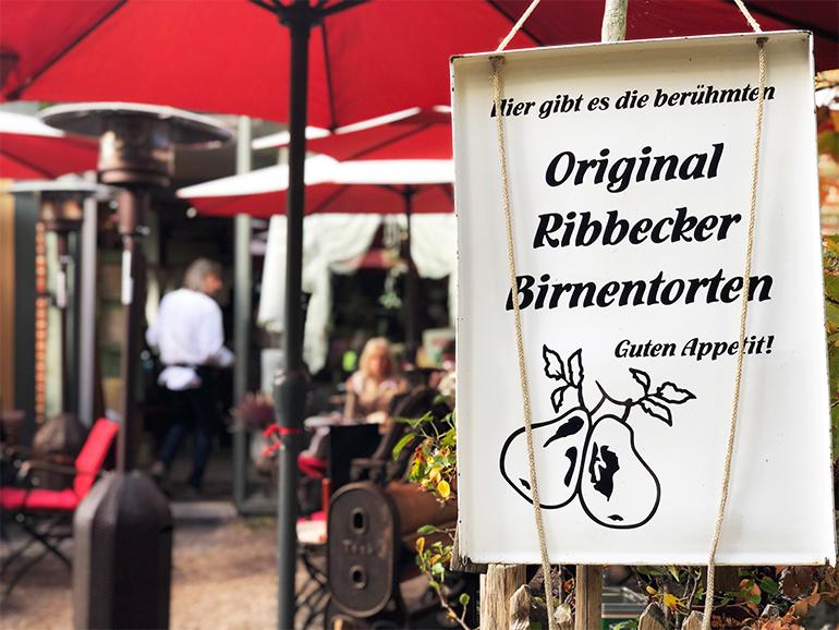 Ribbeck Ausflug Wochenende Familie Kinder Ferien Potsdam