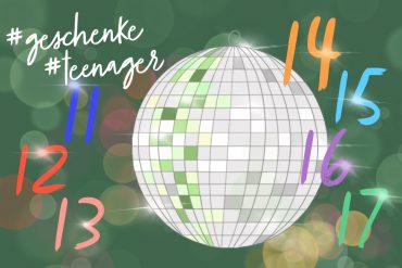 geschenk teenager 11 12 13 14 15 16 17 weihnachten