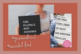 Mental Load Laura Fröhlich Interview