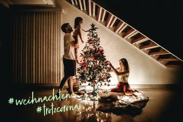 weihnachten corona familie ideen was ist erlaubt