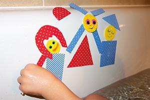 spiele badewanne kind diy selber machen anleitung