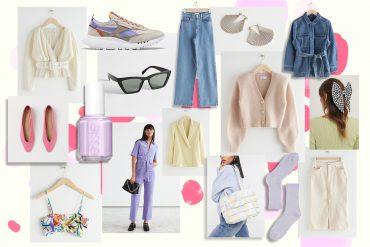 Klamotten & Accessoires Frühling Frauen