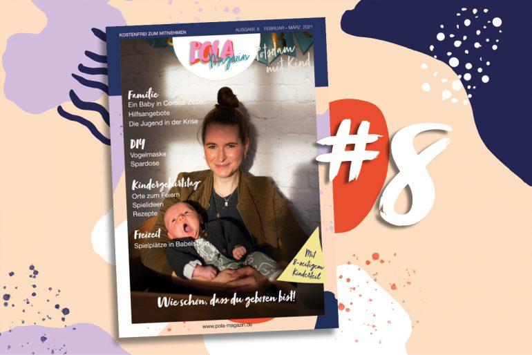 pola magazin heft 7 cover