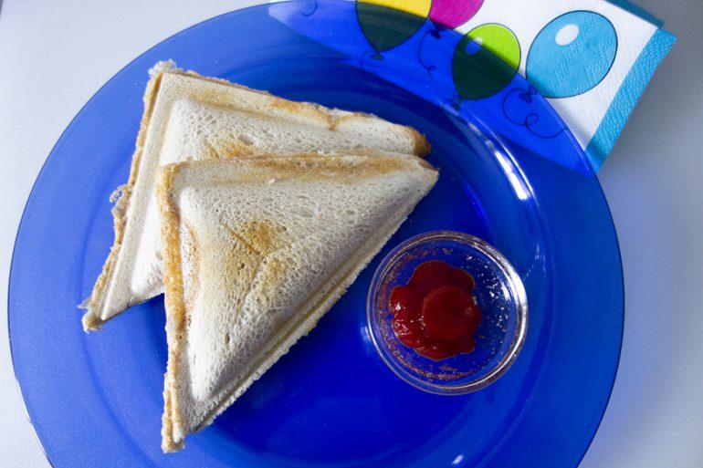 sandwich abendessen kindergeburtstag abendbrot rezept ideen buffet geburtstag