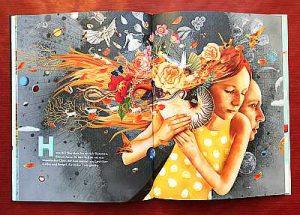 kinderbuch tod trauer sterben