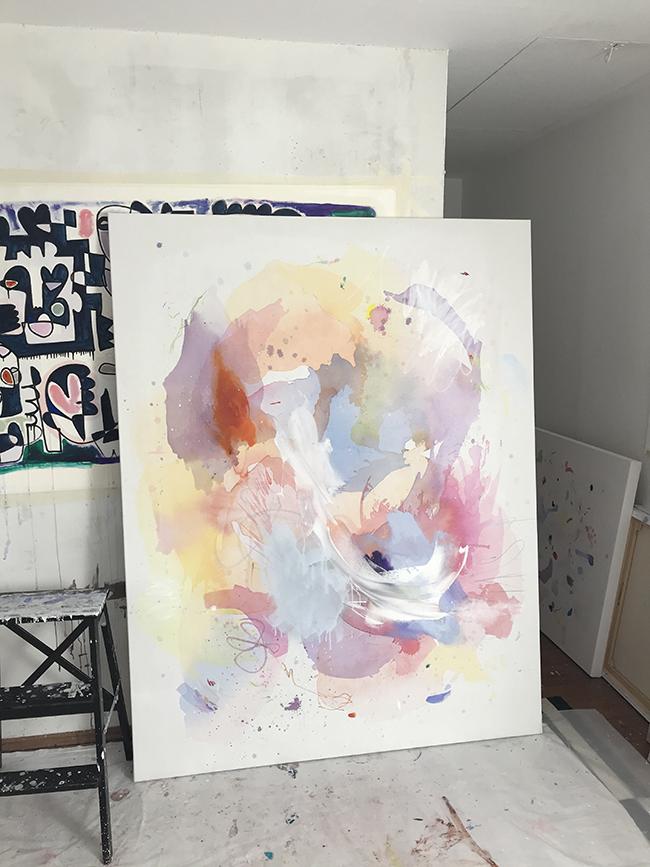 Kunst Interview