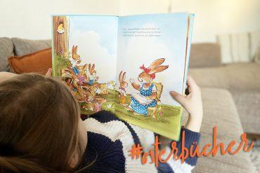 Osterbücher für Kinder ostern buch