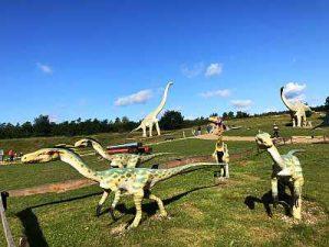 germendorf oranienburg tierpark saurierpark dinos freizeitpark