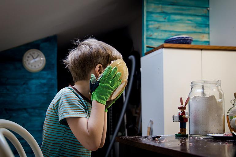 familienfotos tipps smartphone bildbearbeitung
