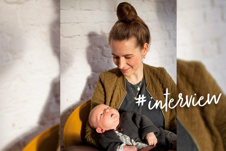 Baby Interview Familie Geburt