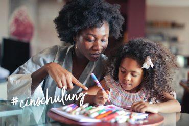 Schulkind EInschulung Schulstart