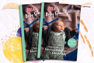baby special pola magazin