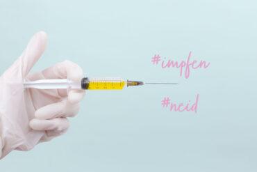 Impfneid Corona Impfung