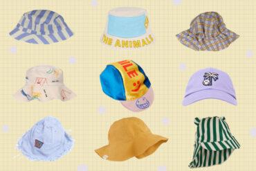 Sommerhüte für Kinder Sommerhut Sommermütze